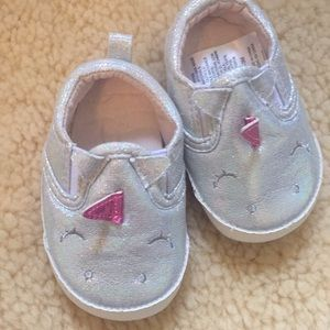 Other - Baby Girl UNICORN + SPARKLES shoes